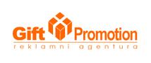 Gift Promotion - reklamní agentura